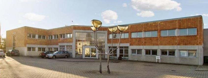 PPS A/S Headquaters Ryttermarken 8, 3520 Farum, Denmark