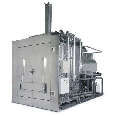 PPS A/S frysetørring - frysetørrer til større produktion fra Telstar