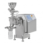 PPS a/s milling and sieving equipment from Frewitt - Pinmill lab mill