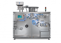 PPS a/s pouch and sachet packing solutions - sachet filling from Romaco Siebler