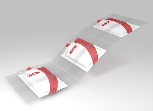 PPS A/S pose- og sachet-pakning - horisontal posepakning fra Volpak