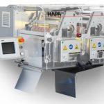 PPS A/S print og mærkning - UV flexo printløsning fra Hapa