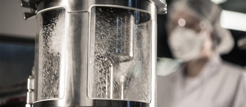 PPS A/S - Pulver og tørstoffer