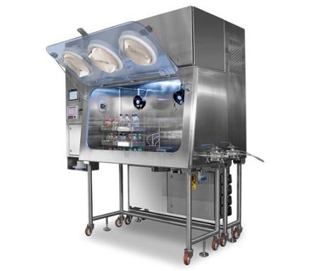 PPS A/S beskyttelse og containment - sterilitetstest-isolatorer fra Telstar