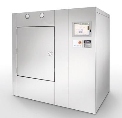 PPS A/S sterilisering - tør varmesterilisering fra Telstar