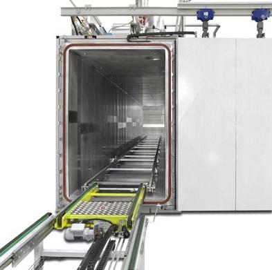 PPS A/S sterilisering - ethyloxid-sterilisering (EtO) fra Telstar