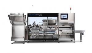 PPS a/s rigid tube filler solution from Romaco Siebler