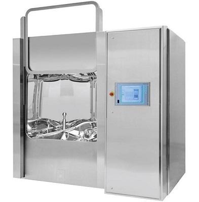 PPS A/S vask og rengøring - GMP vaskemaskine til tønder og mindre dele fra Müller