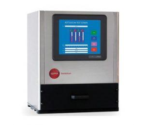 PPS A/S leak testing - BottleScan fra Sepha