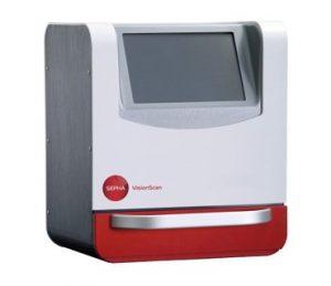 PPS A/S leak testing - VisionScan fra Sepha