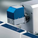 PPS a/s laser coding and marking system from Rea Jet