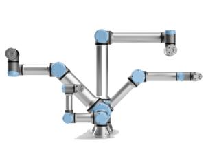 PPS pakkemaskiner robot automation