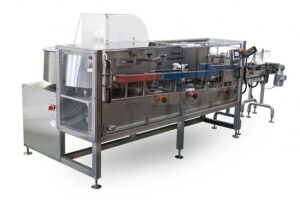 PPS tablet counter Pharma Packaging Systems bottle unscrambler ny