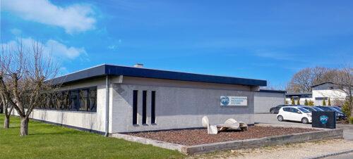 PPS A/S hovedkontor, Hammerbakken 12-14, 3460 Birkerød, Denmark